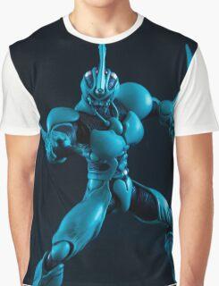 The Guyver Graphic T-Shirt