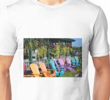 Muskoka Chairs Unisex T-Shirt