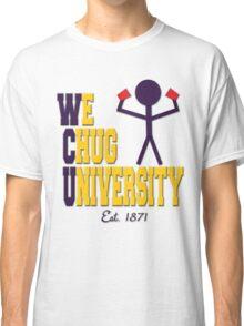 W(e)C(hug)University Classic T-Shirt