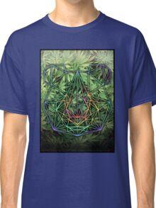 Geometric Panda Classic T-Shirt