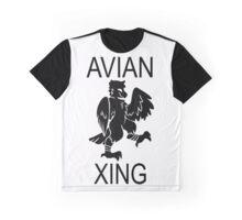 AVIAN XING Graphic T-Shirt