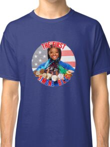 The FIRST Simone Biles Classic T-Shirt