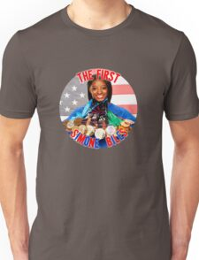 The FIRST Simone Biles Unisex T-Shirt