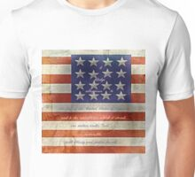 Pledge Unisex T-Shirt