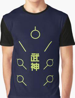 Genji Graphic T-Shirt