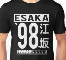 Esaka 98 Unisex T-Shirt