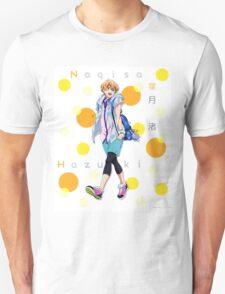Nagisa Hazuki Free! Unisex T-Shirt