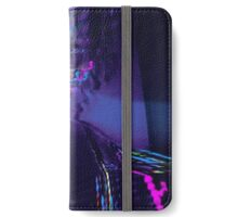 Danny Brown - Atrocity Exhibition, No Text iPhone Wallet/Case/Skin