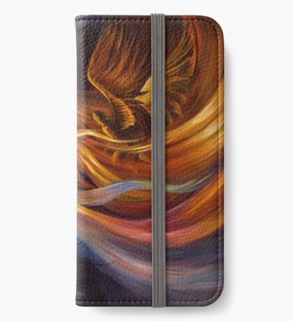 Shamaness iPhone Wallet