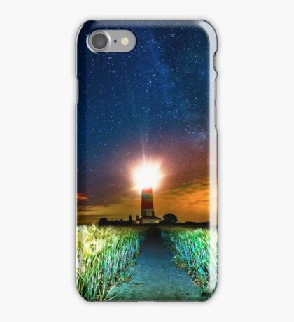 Life Beacon iPhone Case/Skin