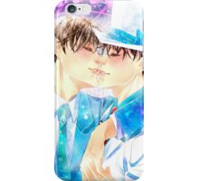 Happy Birthday Kaito Kid iPhone Case/Skin