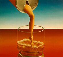 """THIRST"" 1975 by Stephen Gorton"