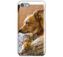 Ruka iPhone Case/Skin