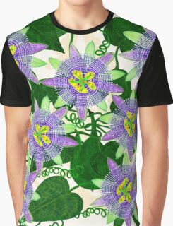 Passiflora ligularis Graphic T-Shirt