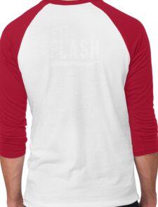 The Get Down - Grandmaster Flash Men's Baseball ¾ T-Shirt