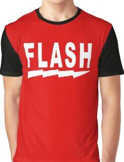 The Get Down - Grandmaster Flash Graphic T-Shirt
