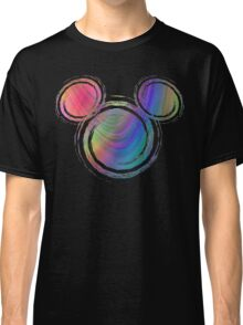 colorful  mickey Classic T-Shirt