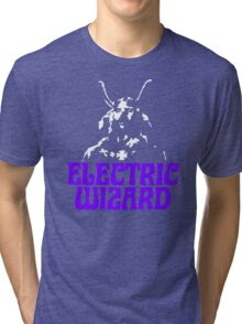 ELECTRIC WIZARD Band Tri-blend T-Shirt