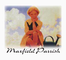 Parrish - Mary Mary Kids Tee