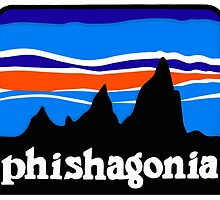 Phishagonia by Ithacaboy