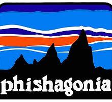 Phishagonia by Ithacaboy