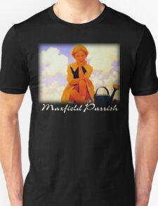 Parrish - Mary Mary Unisex T-Shirt
