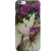 Kiss me on & on & on... iPhone Case/Skin