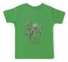 Octopus Kids Clothes