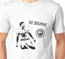Kevin De Bruyne - Manchester City Unisex T-Shirt