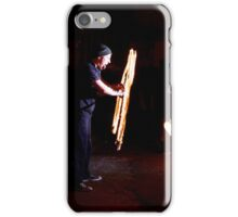 Fireplay 2 - Halloween, Derry 2012 iPhone Case/Skin