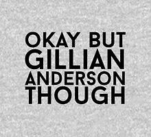 Gillian Anderson Unisex T-Shirt