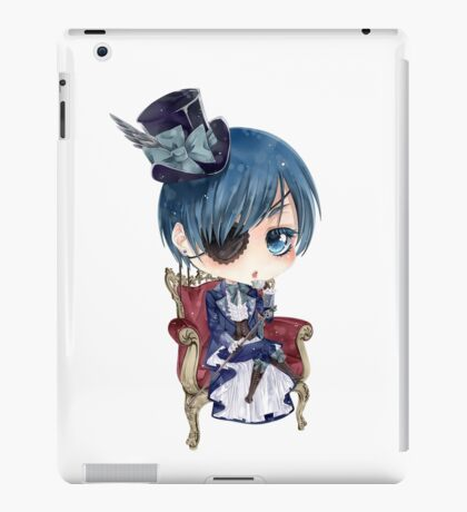 Chibi Ciel iPad Case/Skin