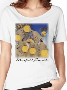 Parrish - The Lantern Bearers Women's Relaxed Fit T-Shirt
