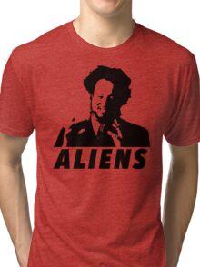 I'm Not Saying It's Aliens....But Aliens Tri-blend T-Shirt