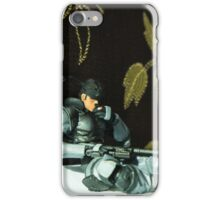 Mission Complete iPhone Case/Skin