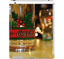 Coca-Cola Christmas iPad Case/Skin
