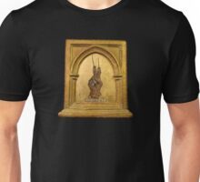Saint Frederick (Patron Saint of Vivid Dreams) Unisex T-Shirt