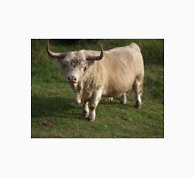 Moichen the Highland Bull Unisex T-Shirt