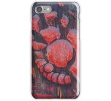 Exciting the Bear iPhone Case/Skin