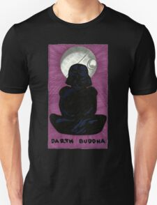 Darth Buddha T-Shirt