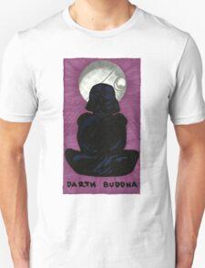 Darth Buddha T-Shirt