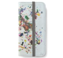 Abstract I iPhone Wallet/Case/Skin