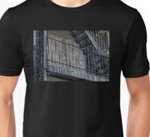 Urban Iron Unisex T-Shirt