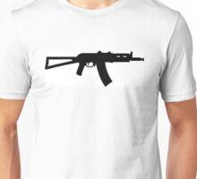 AK47 Krinkov Unisex T-Shirt