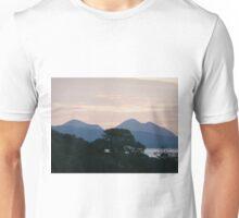My Highland retreat Unisex T-Shirt
