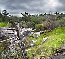Roley Rocks by Neil Bushby