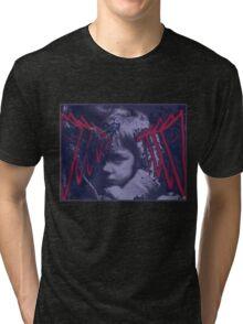 Pirate Utopia Tri-blend T-Shirt
