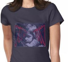Pirate Utopia Womens Fitted T-Shirt