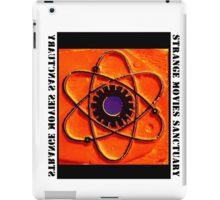 Strange Movies Sanctuary iPad Case/Skin