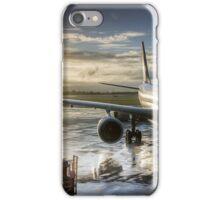 Perth Airport iPhone Case/Skin